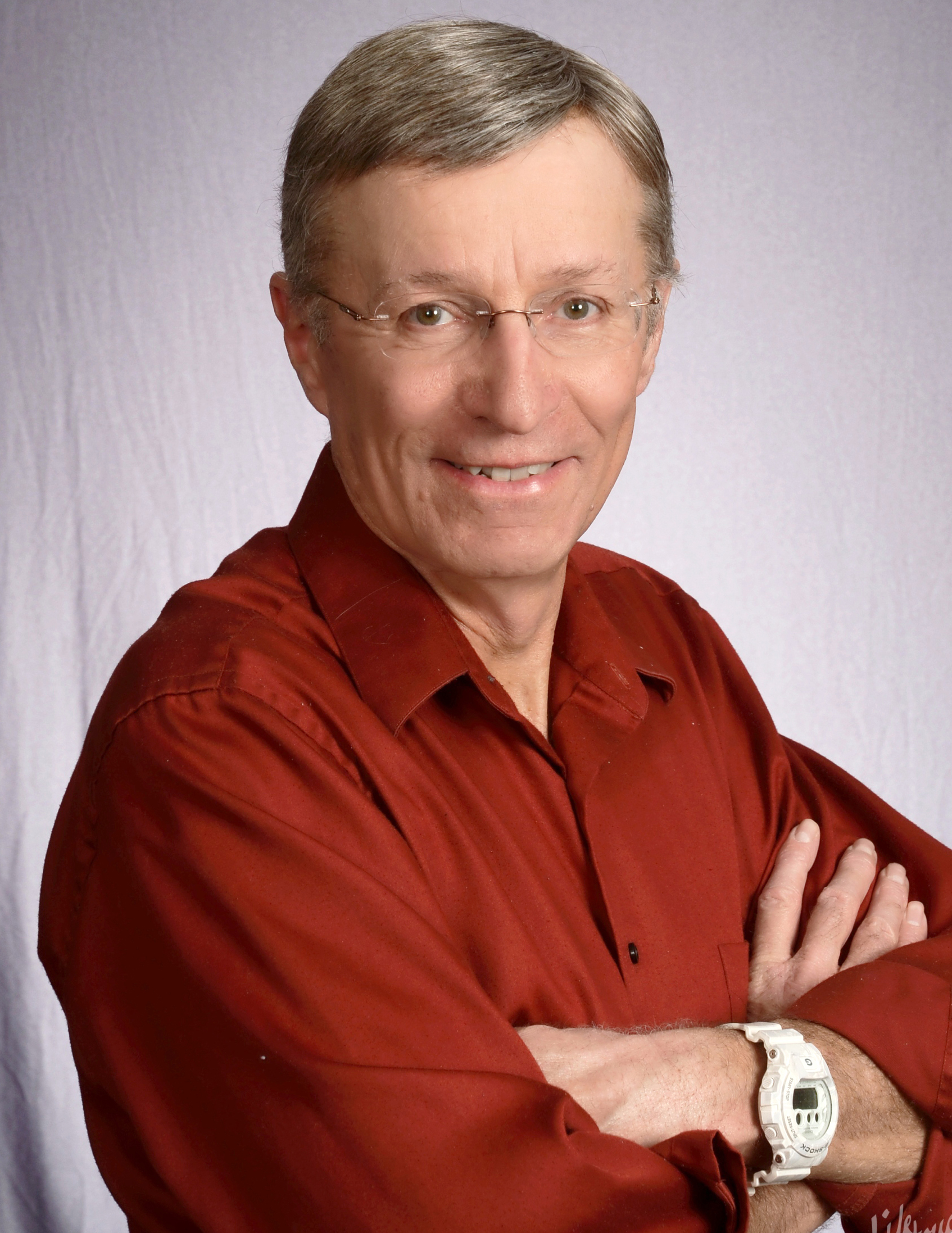 Thomas Zubert