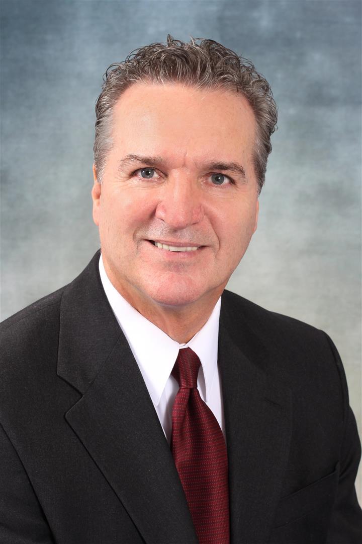 John E. Walsh
