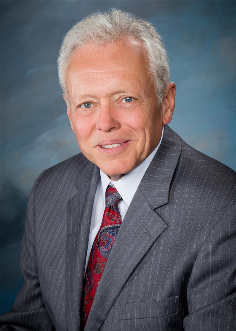 Robert G. Kirby