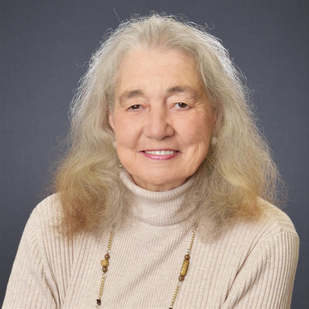 Mary Lou undefined Wittman