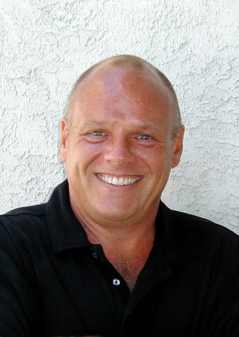 John M. Ortendahl