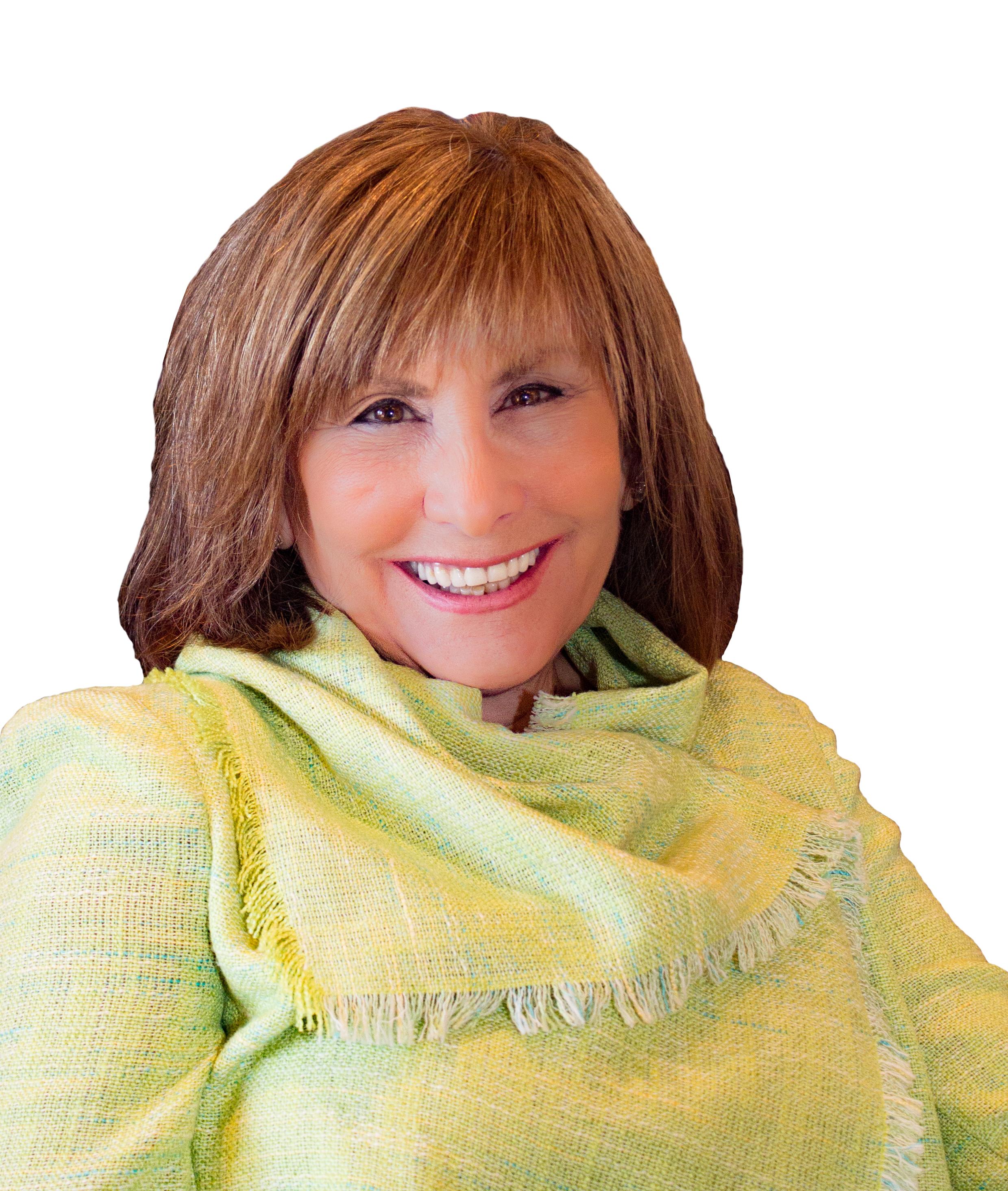 Susan undefined Casinelli