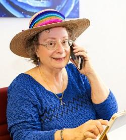 Pat Sawhney