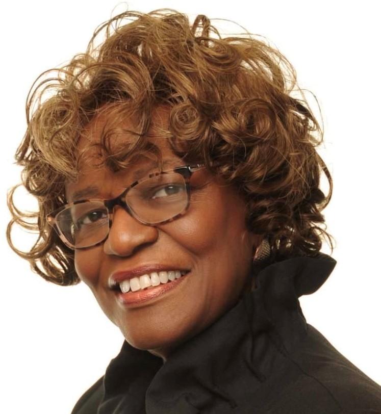 Patricia undefined Davis