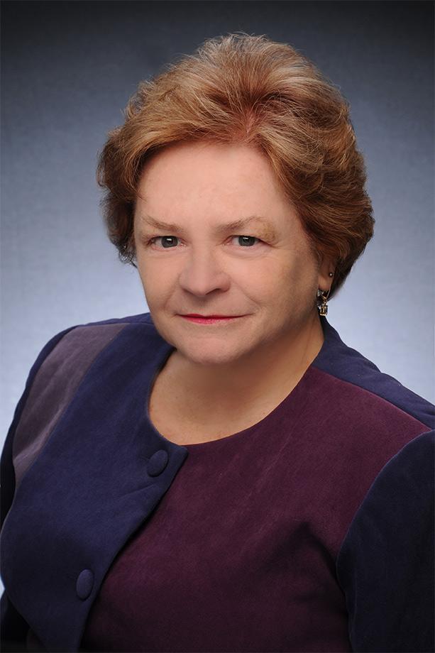 Carolyn undefined Roberson