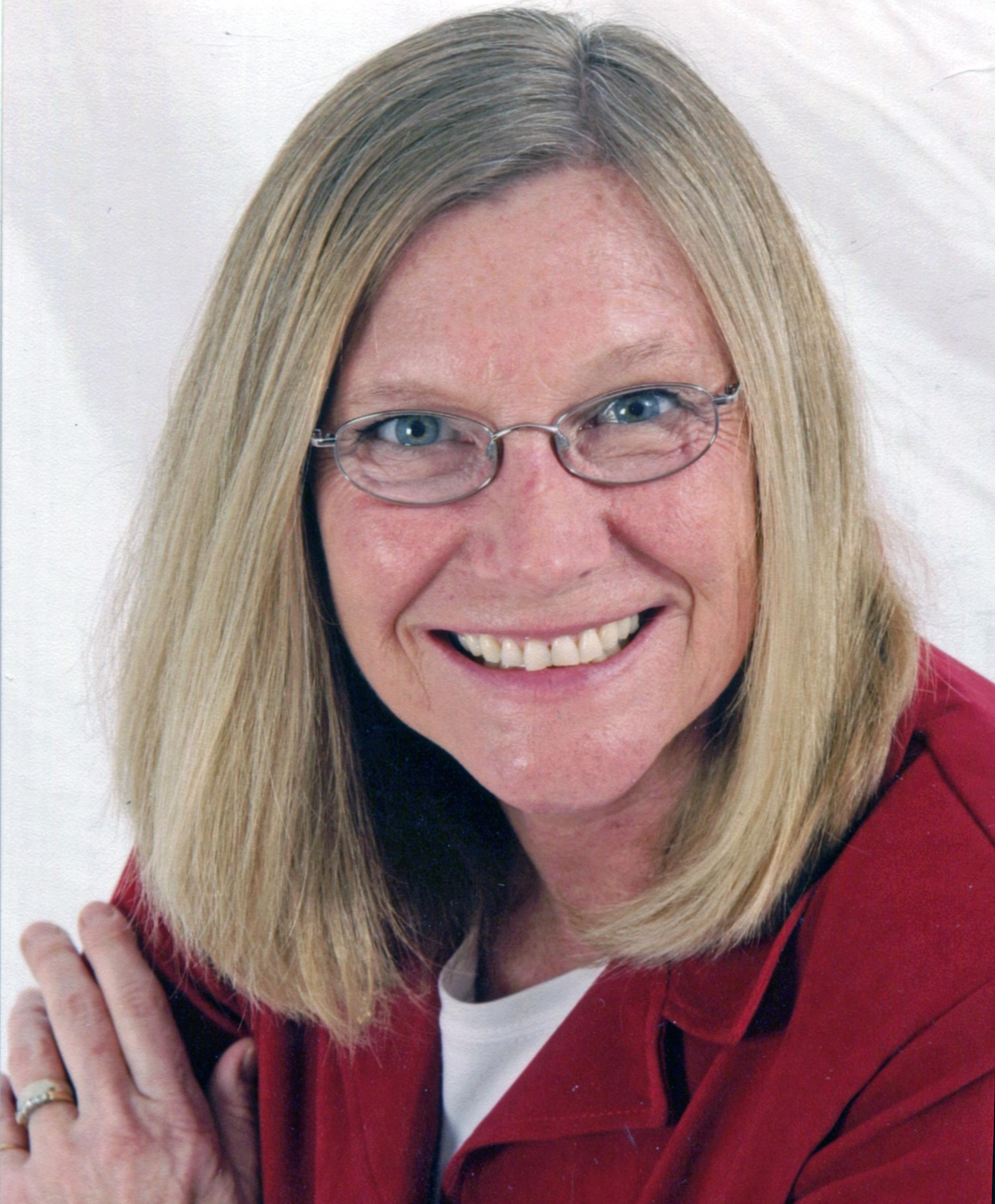 Deborah J. Pritchard