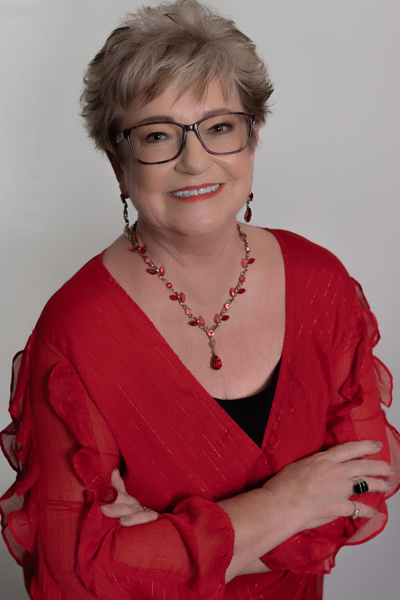 Kathleen undefined Lieberman