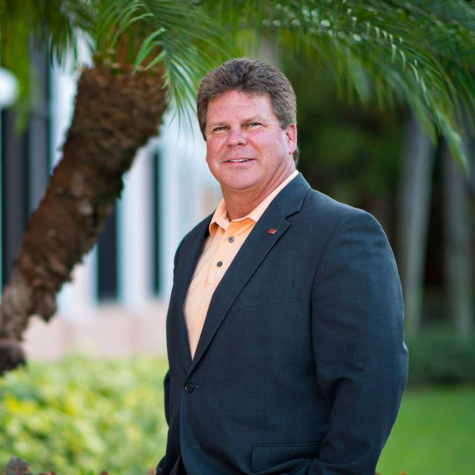 Michael undefined Frye, CCIM|CEO
