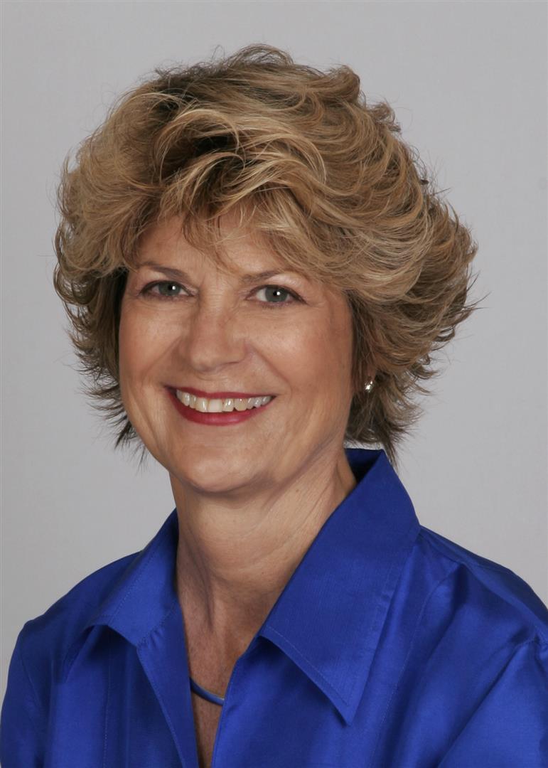 Linda undefined Starcher