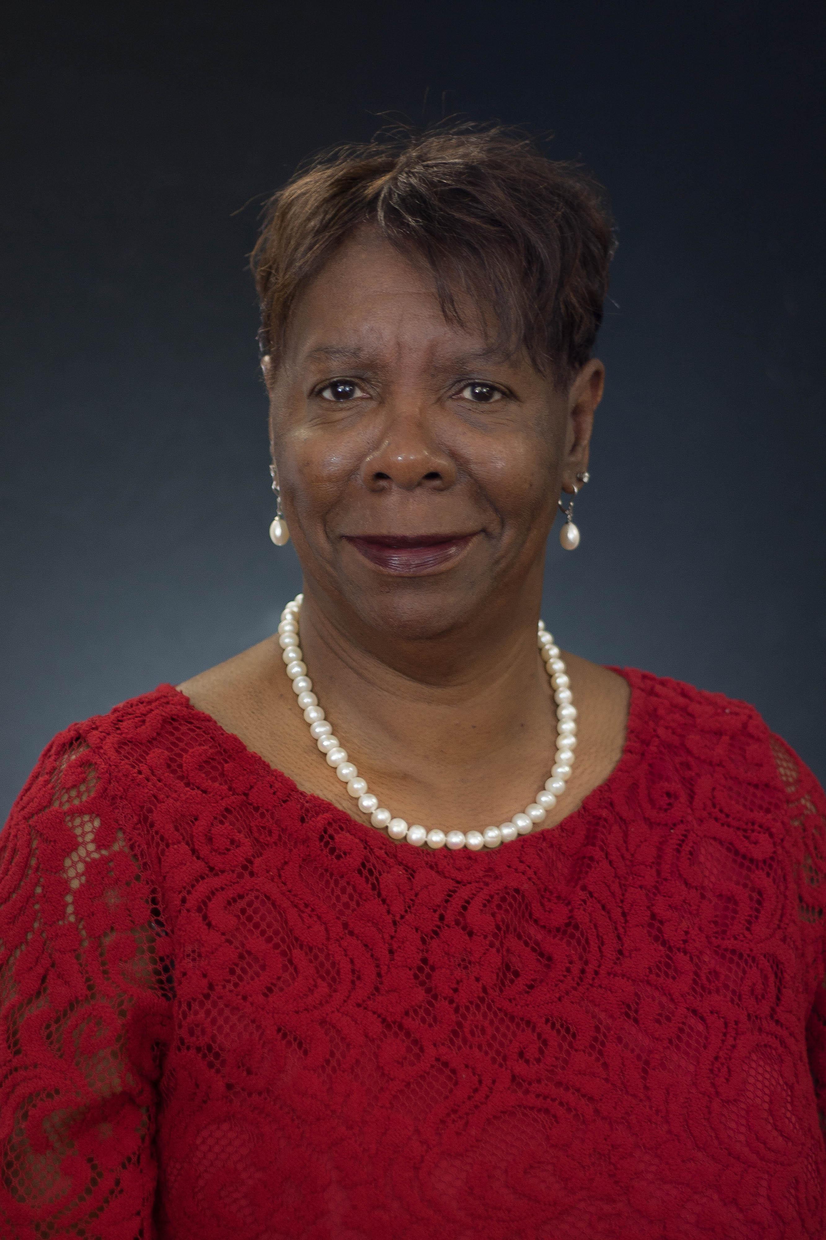 Janet undefined Barnett