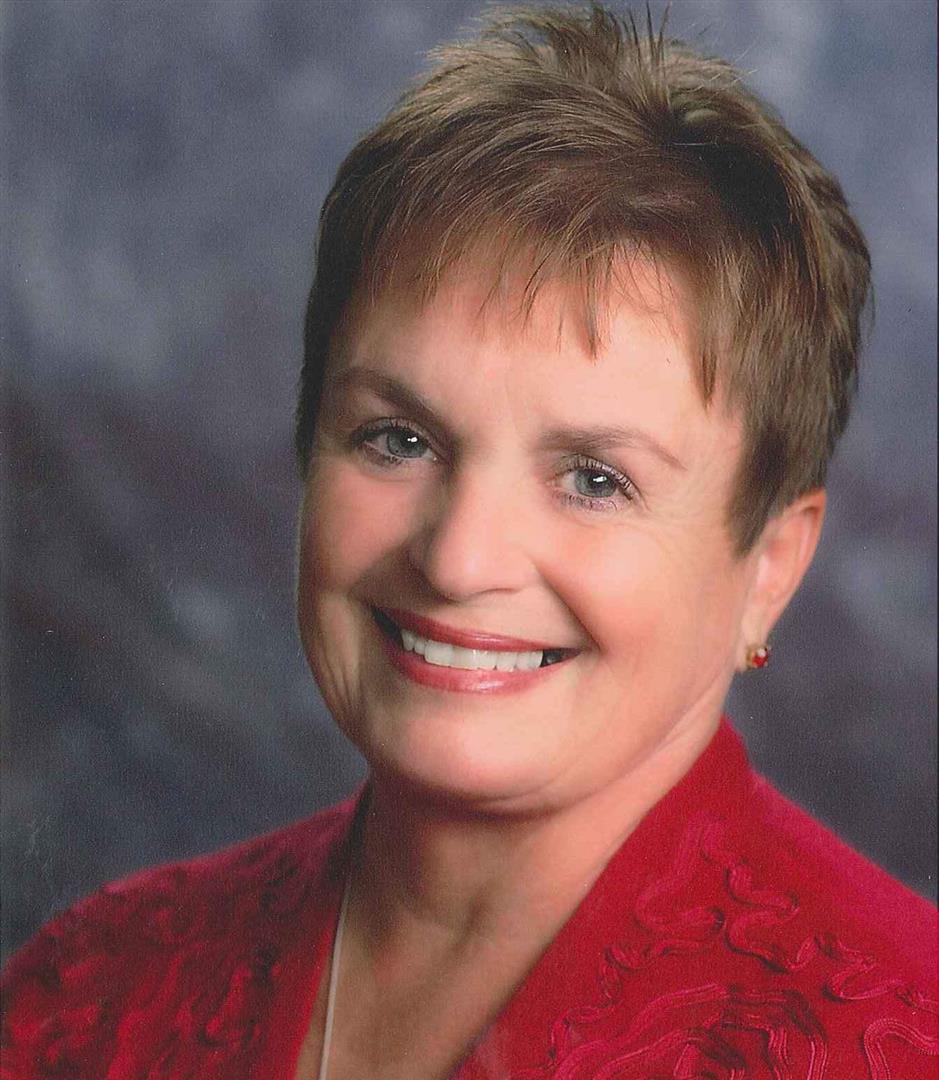 Phyllis undefined Sprunger