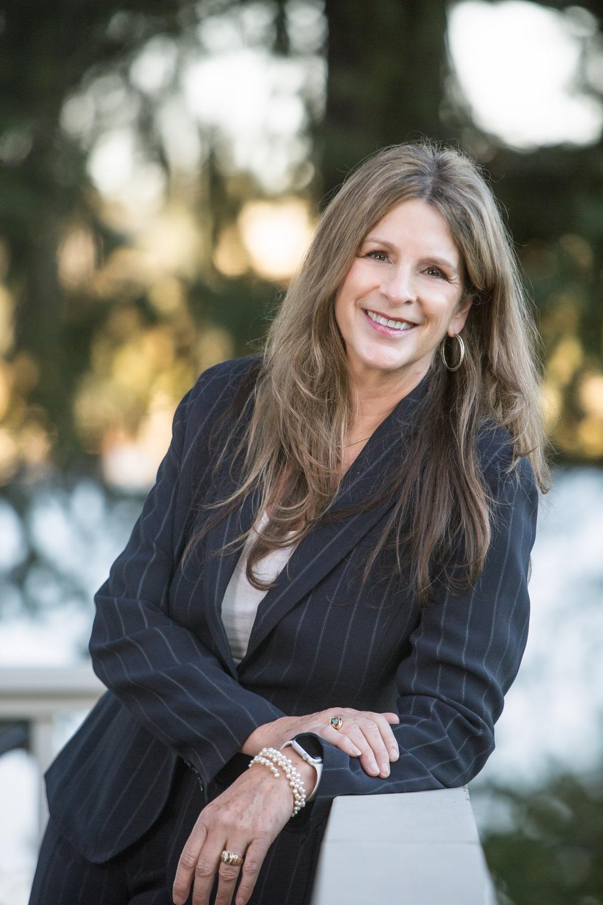 Laurie Moffatt
