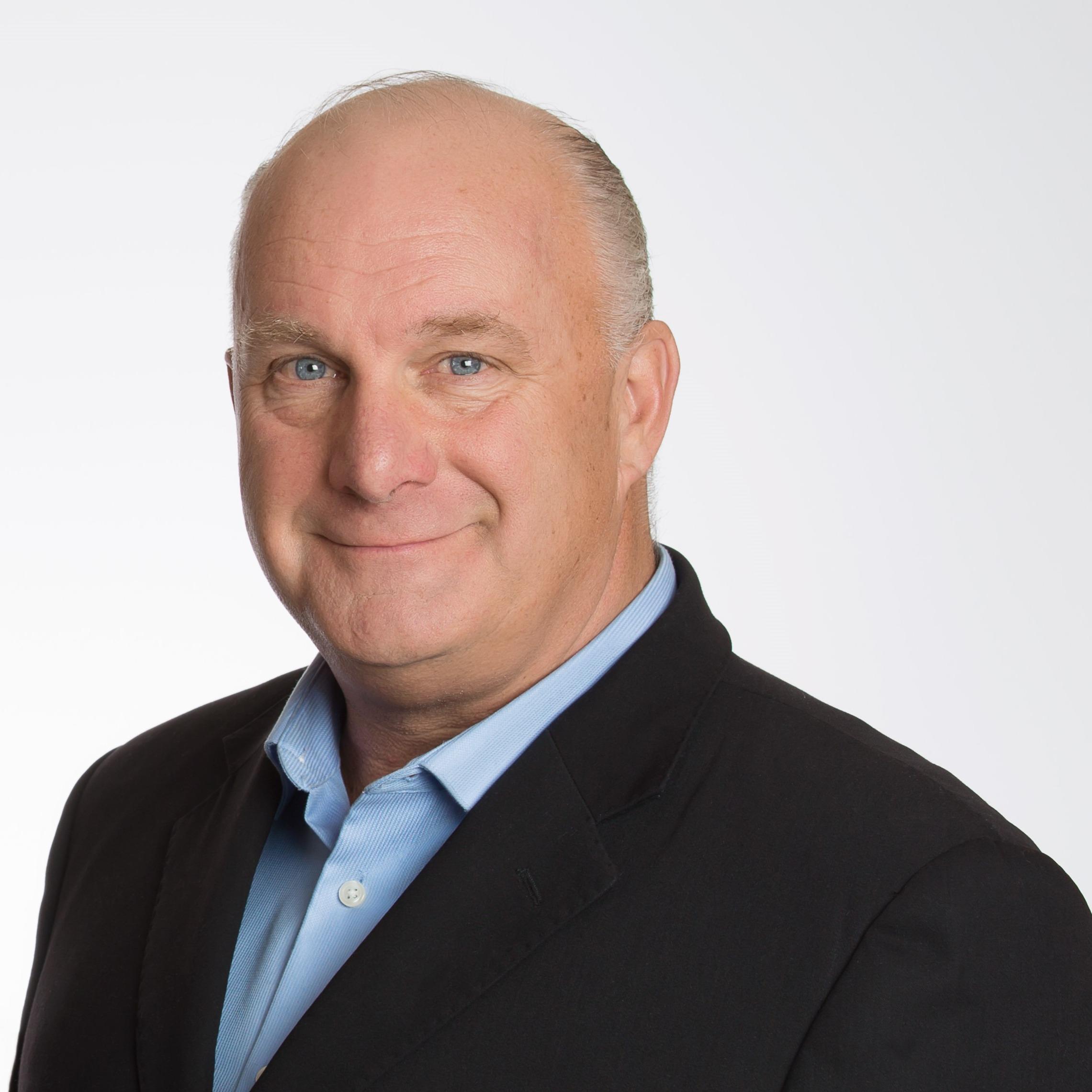 Allan Edworthy