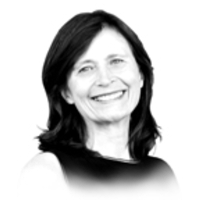 Lynda Terborg