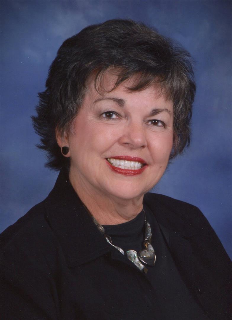 Elaine L. Gast