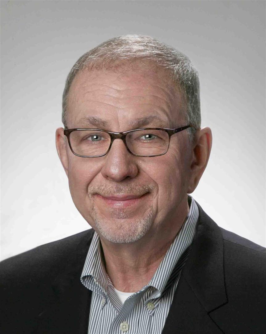 Donald T. Olson