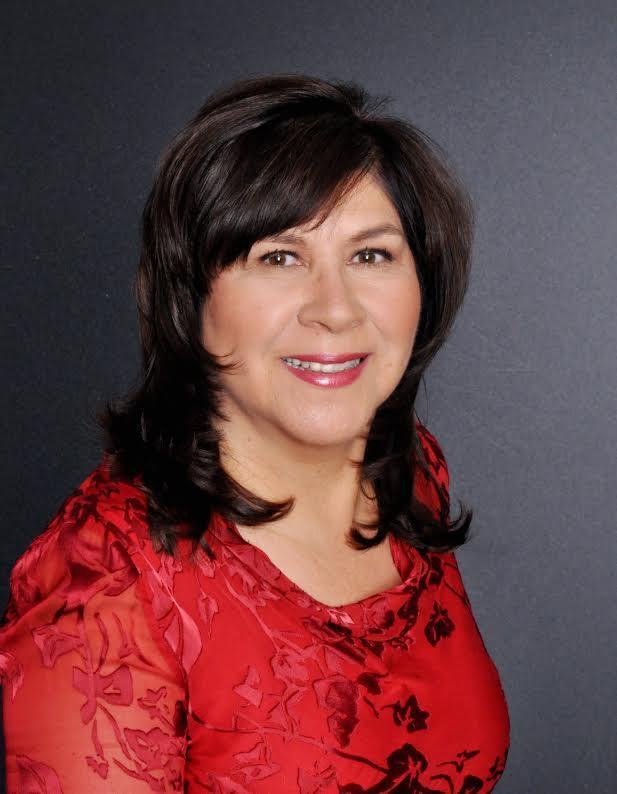 Cynthia undefined Rodriguez