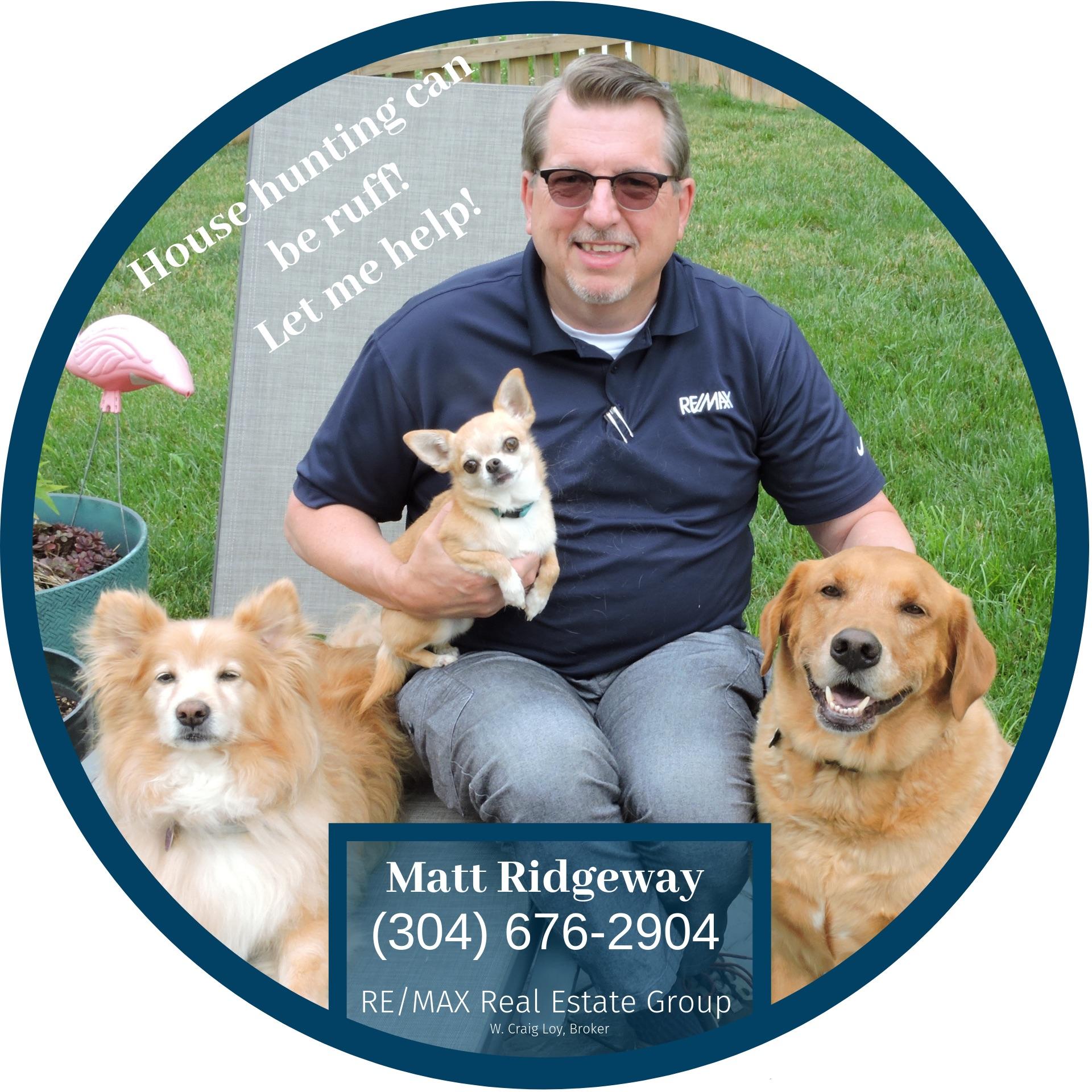 Matthew P. Ridgeway