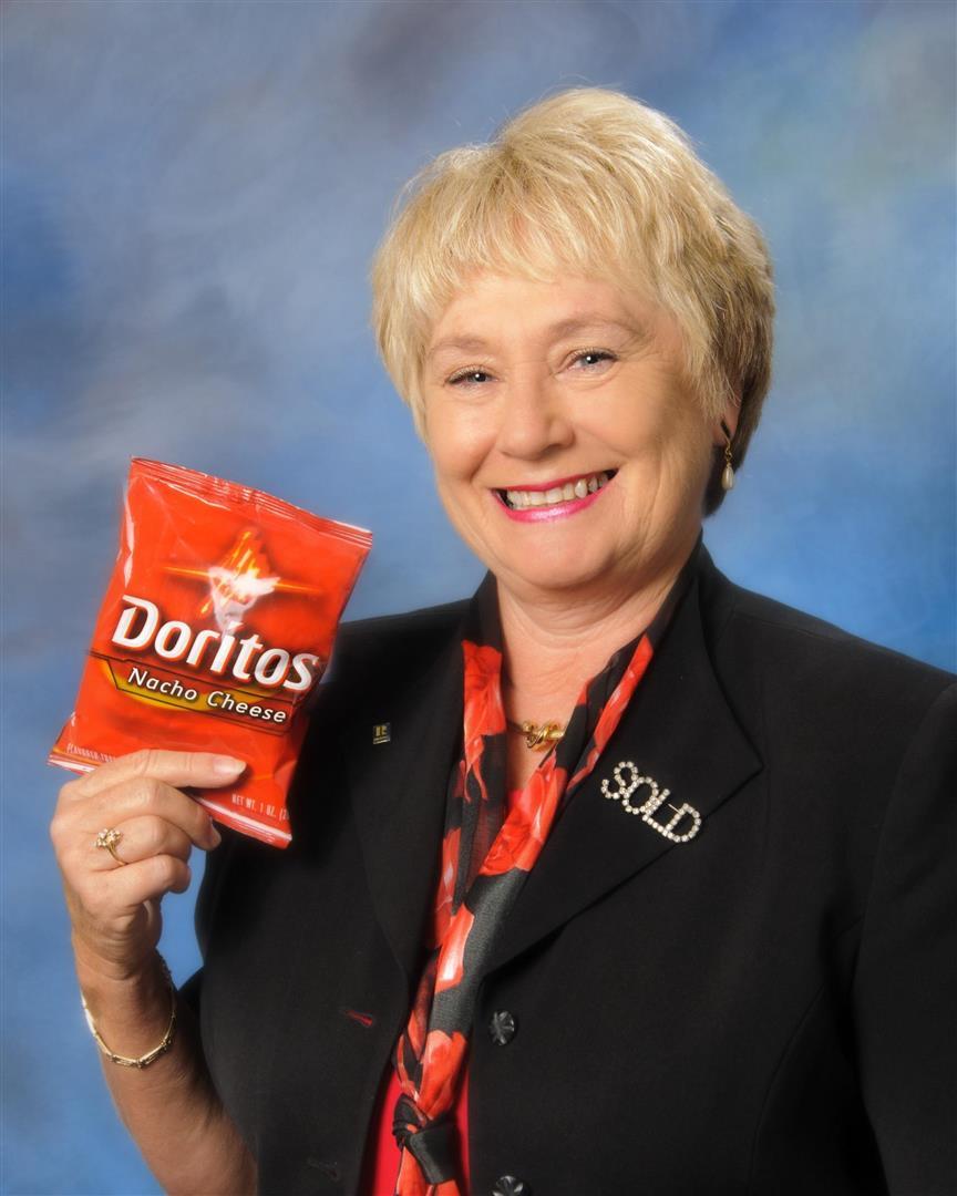 Dorita F. Mayeux