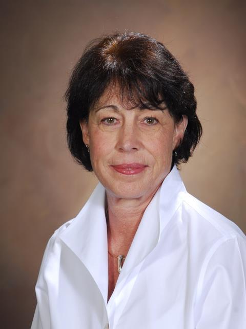 Linda undefined Garber-Messinger
