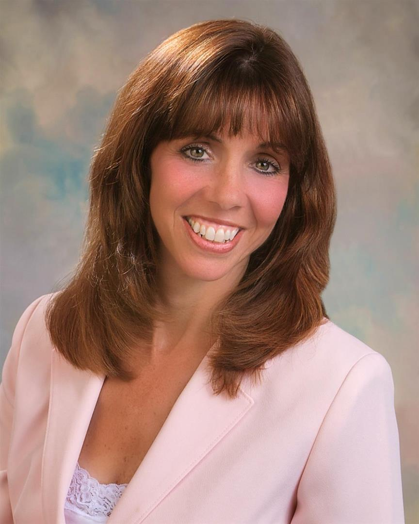 Sandra undefined Hershey