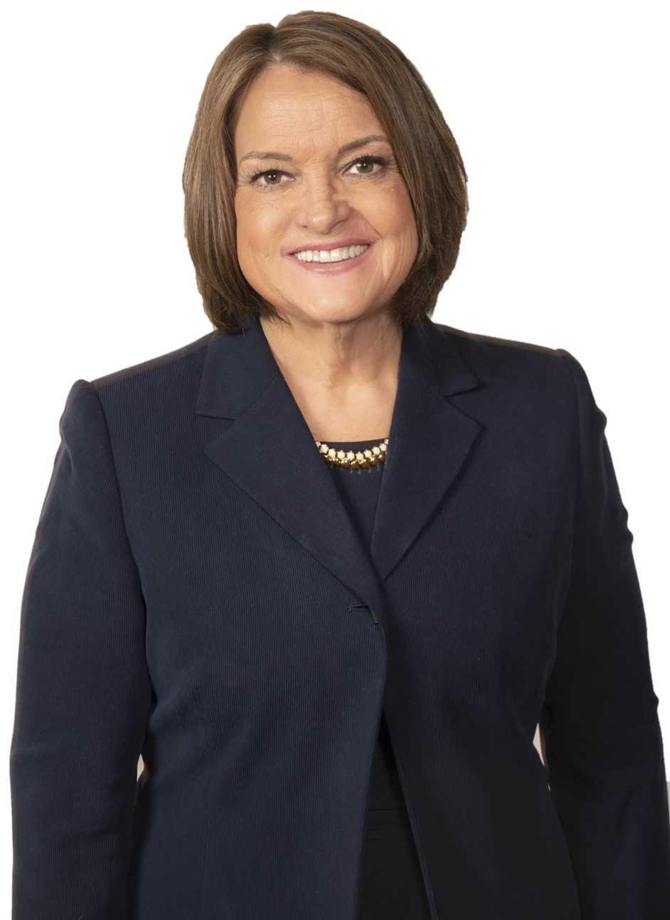 Karen B. Wiedmann