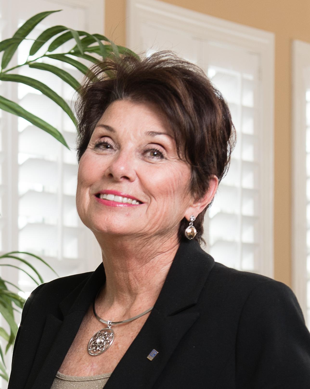 Patricia A. Broghamer