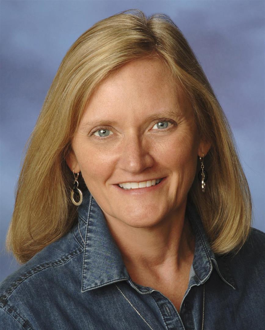Denise undefined McCoy