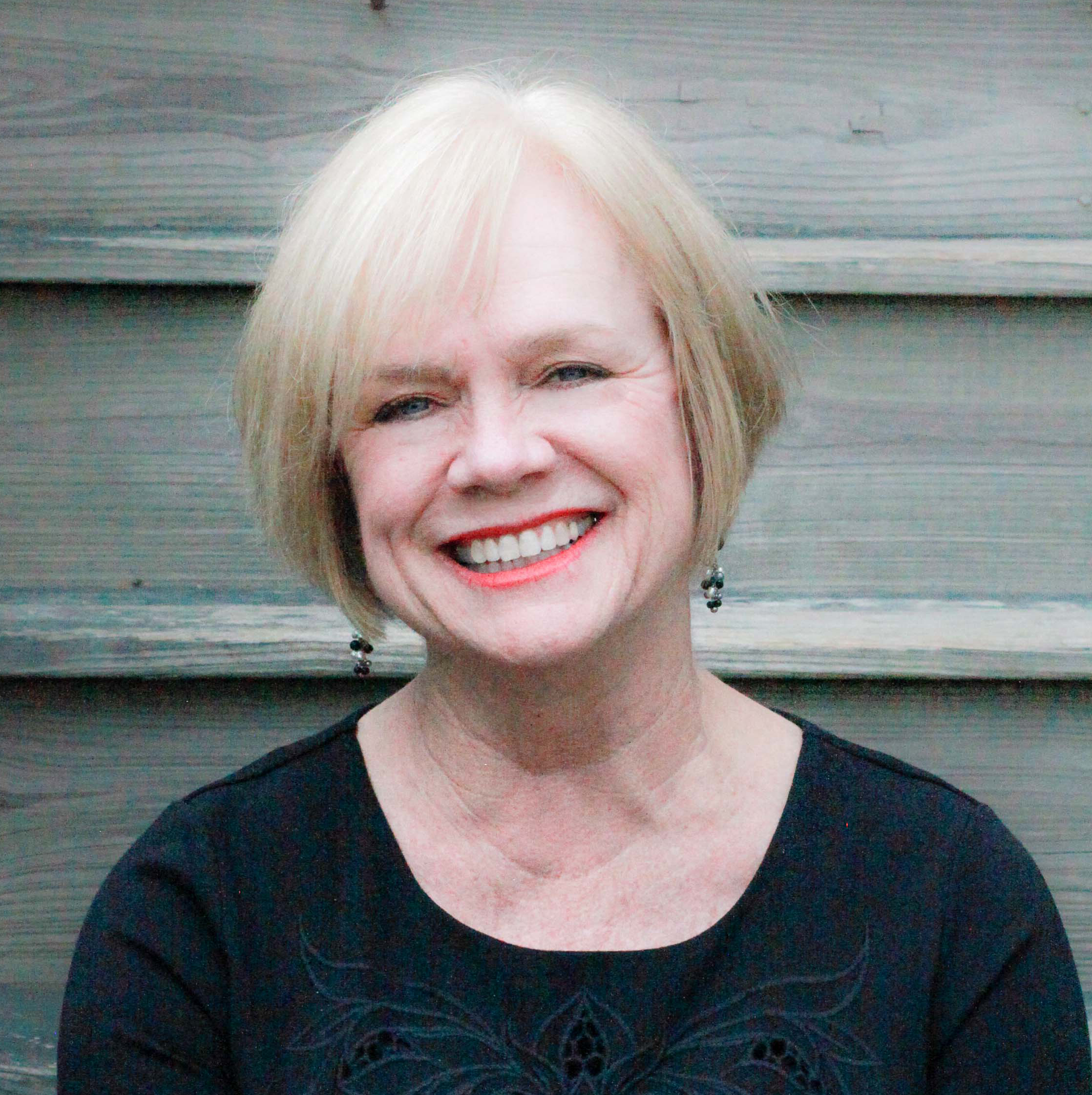 Jane M. Parrott