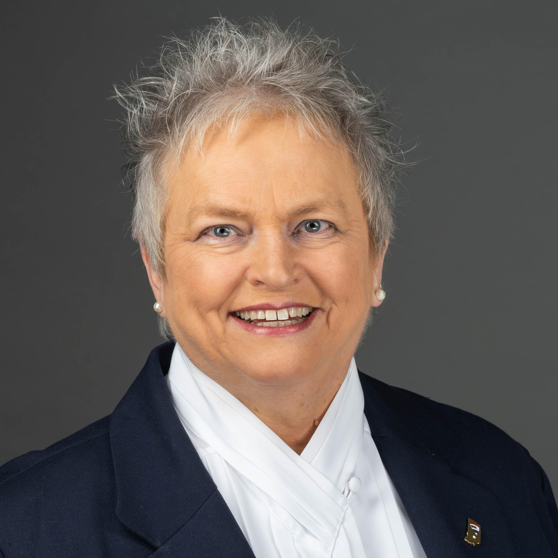 Pamela J. Ginder