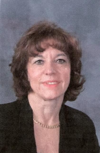Patricia undefined Wirth