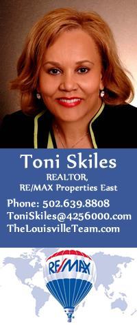 Toni Skiles
