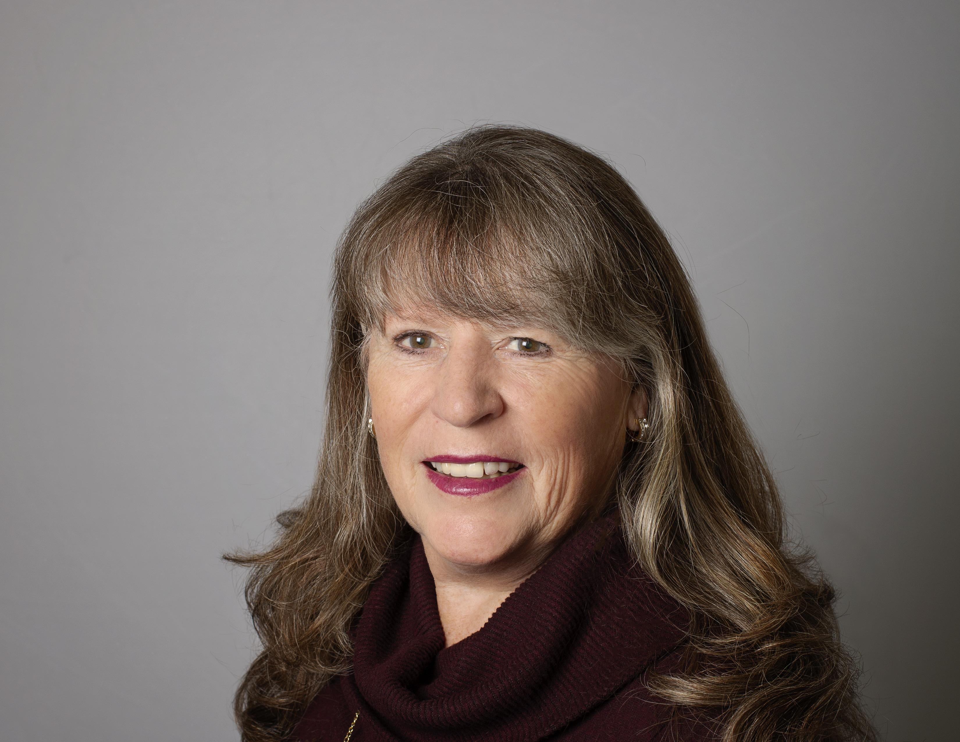 Bonnie M. Olmschenk