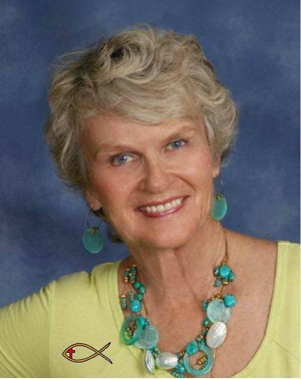 Linda Gustafson Williams