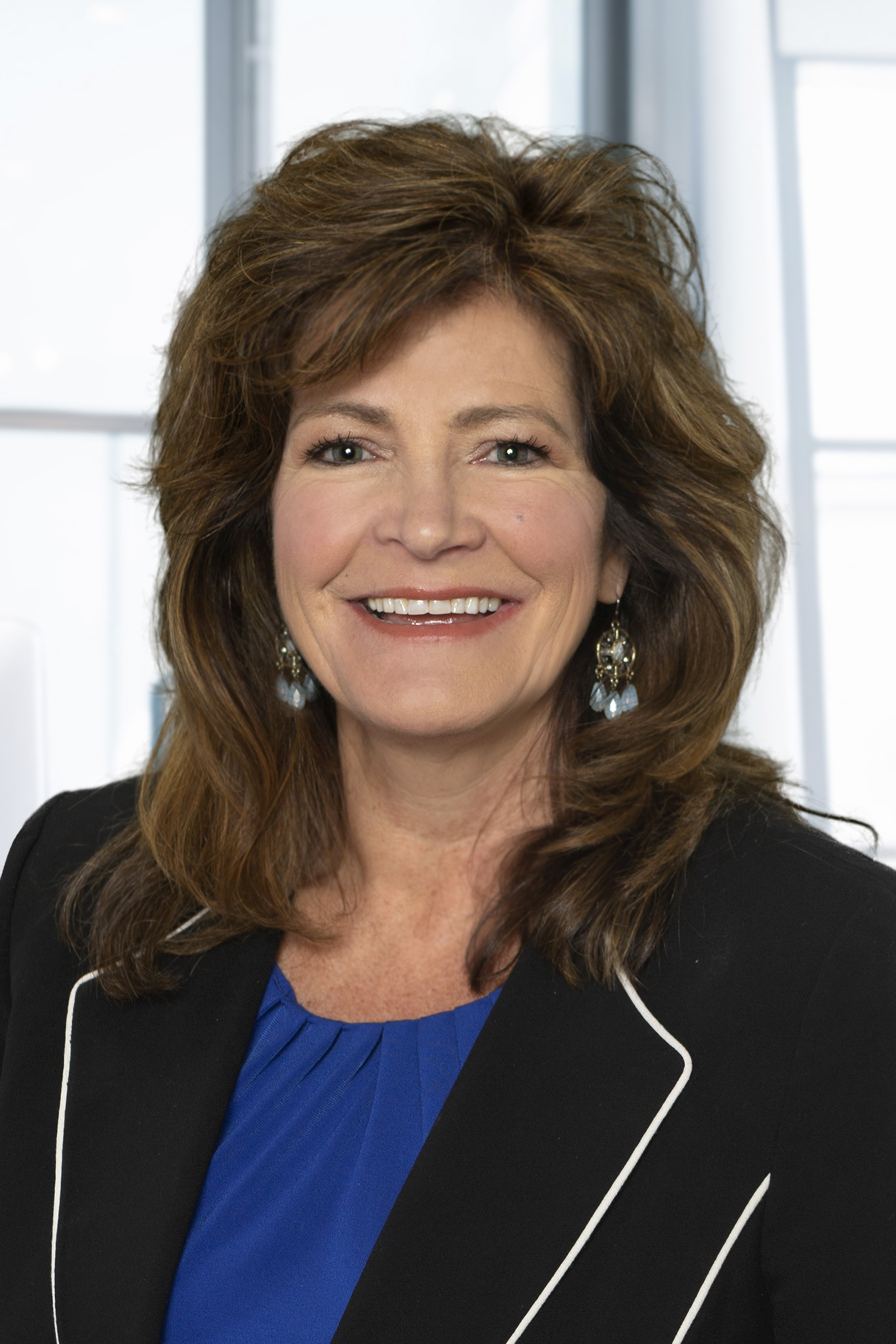 Cindy P. Blyle