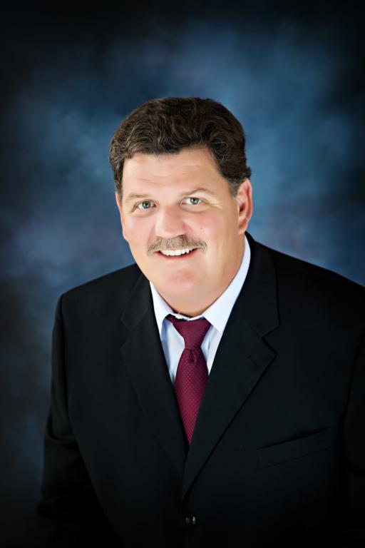 Jeffrey W. Fannin