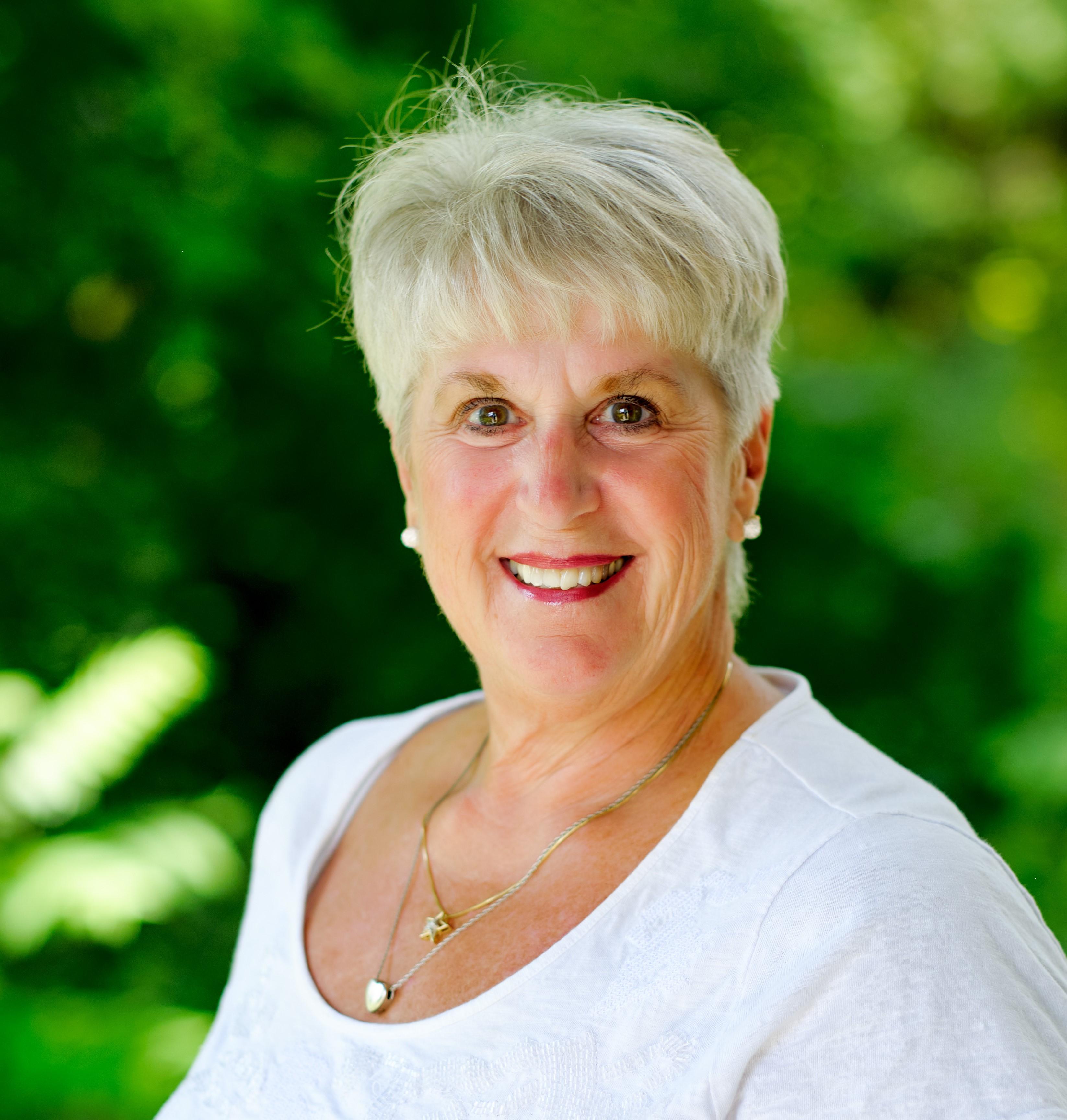 Bonnie M. Gridley