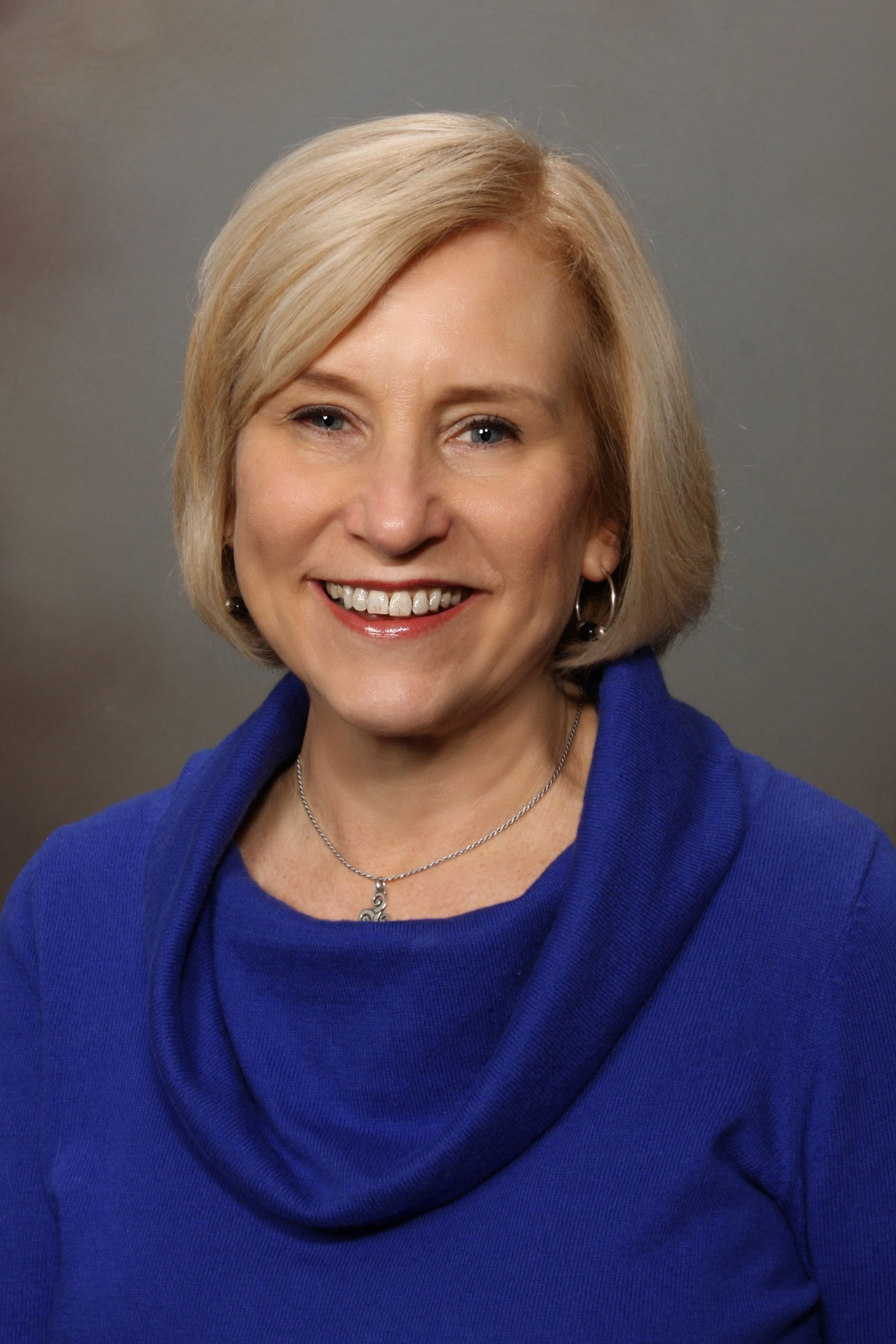 Charlotte A. Graf