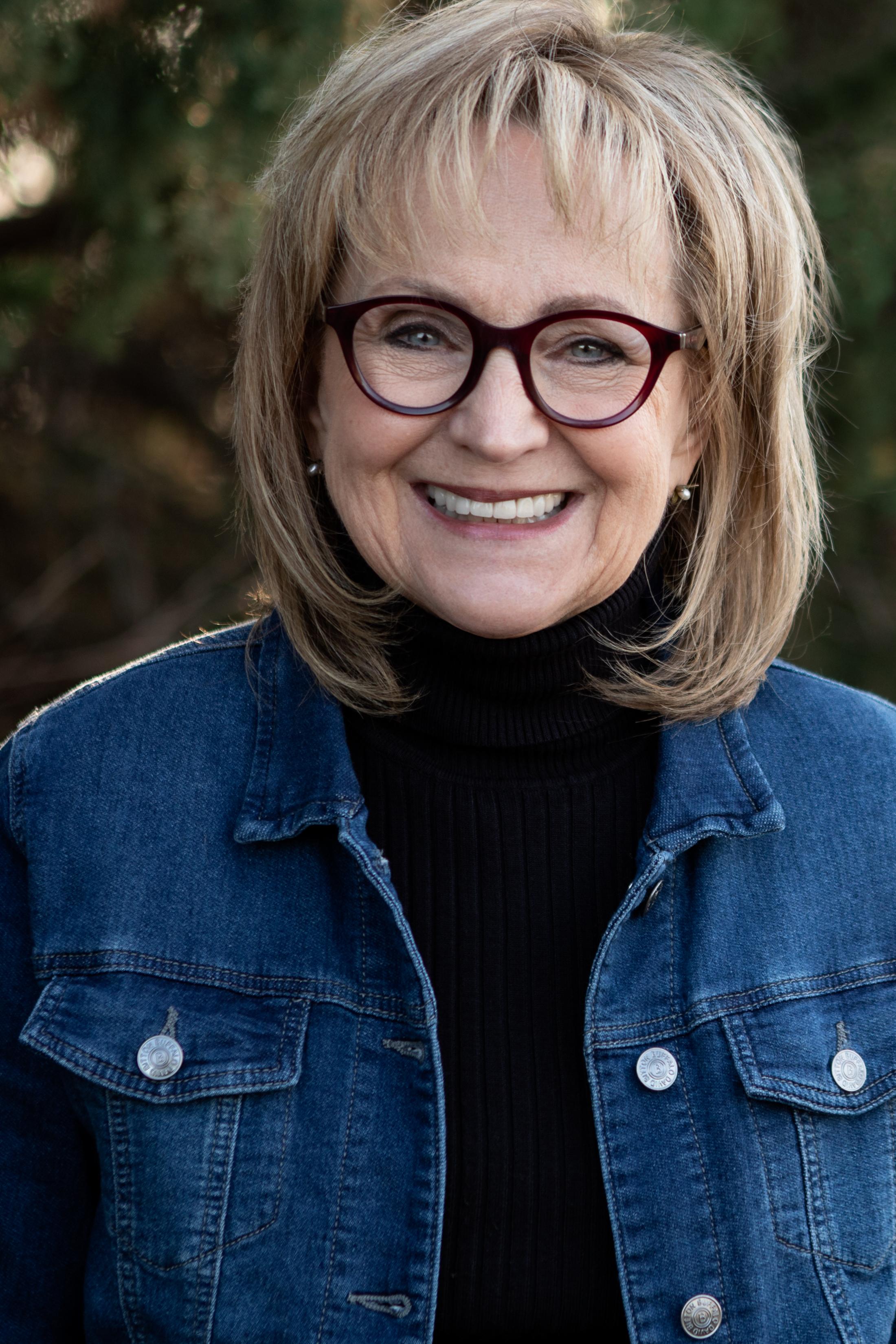 Marsha M. Allen