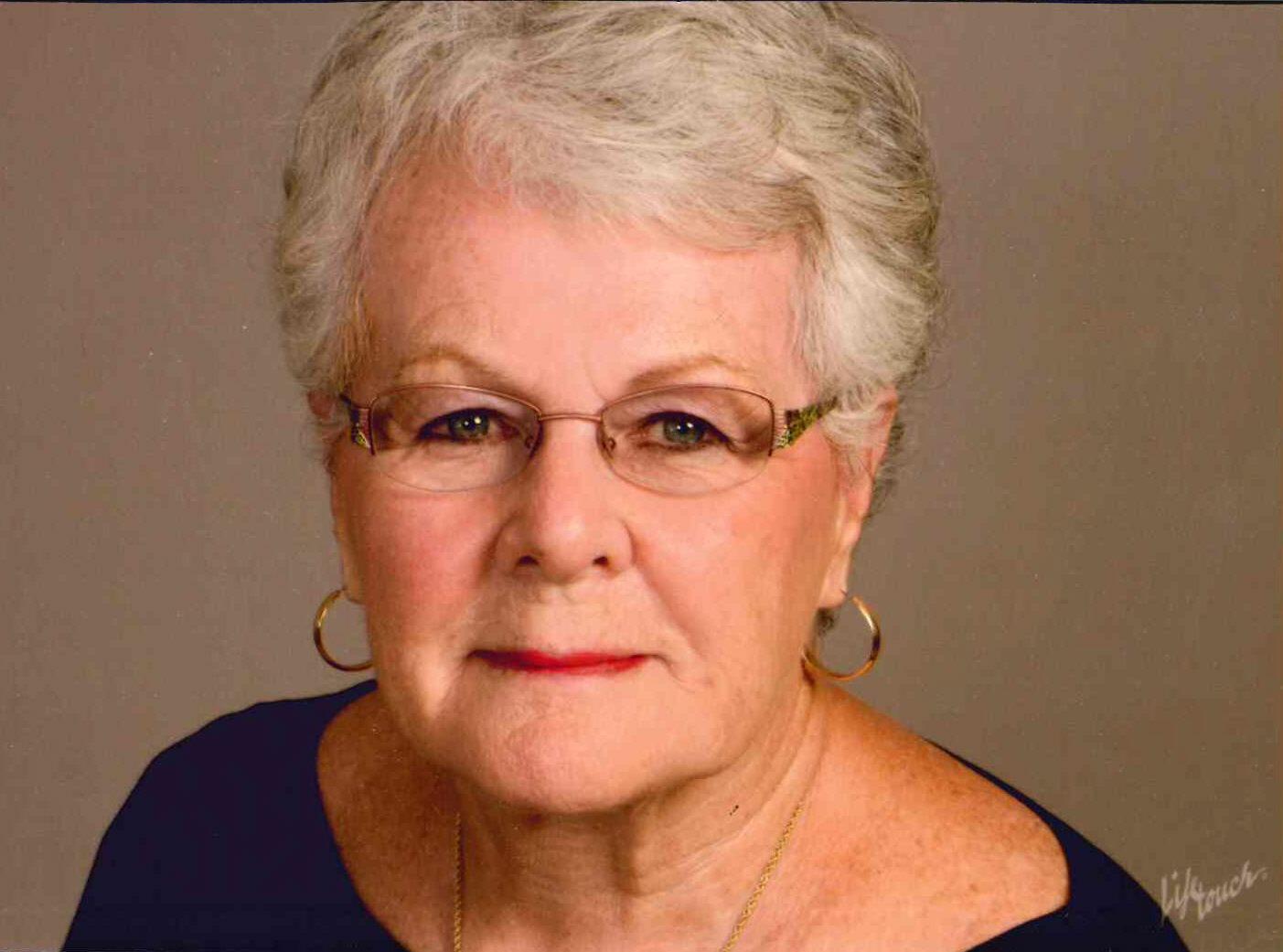 Barbara undefined Zimmerman
