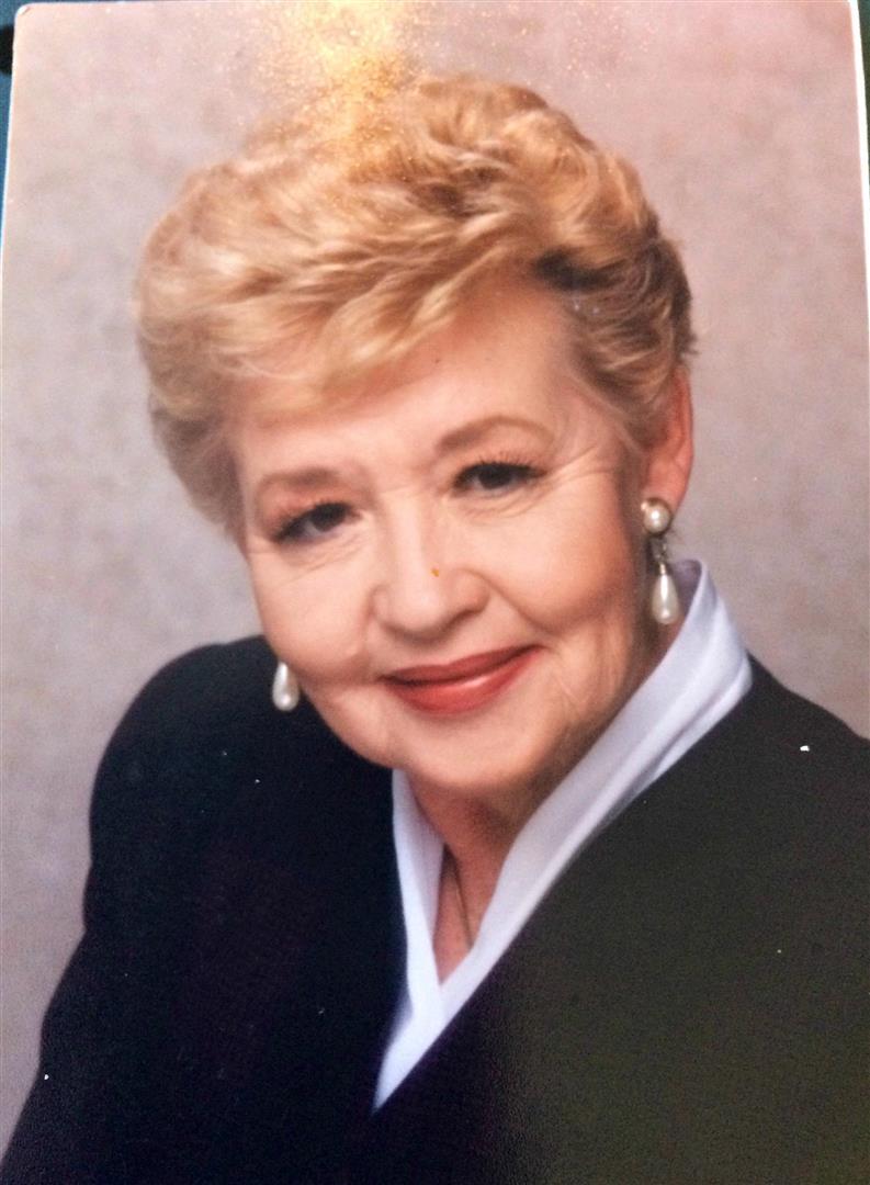 Ellen undefined Myers-Elam