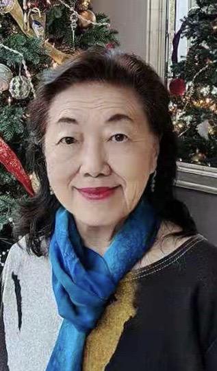 Clara Chi-Ling undefined Tu