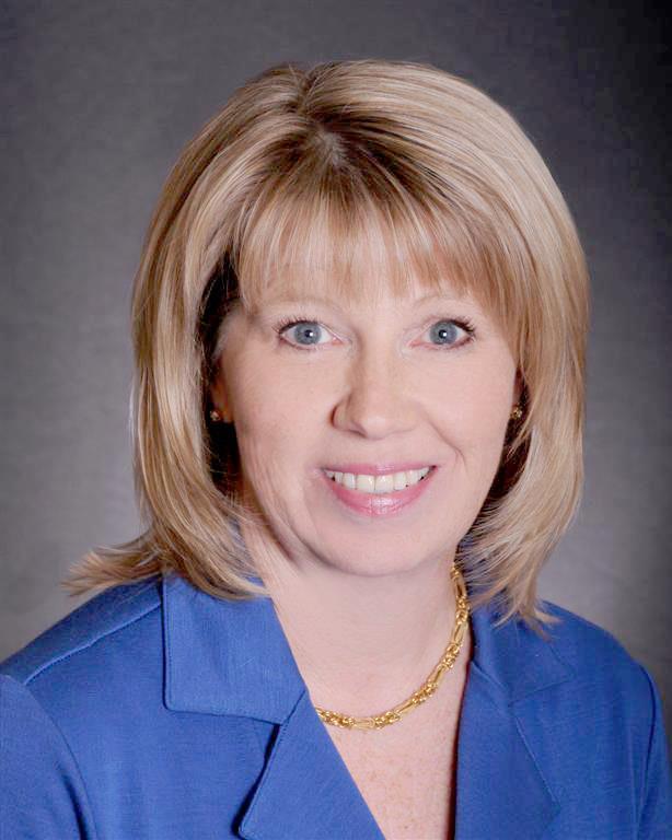 Claudia Gaston