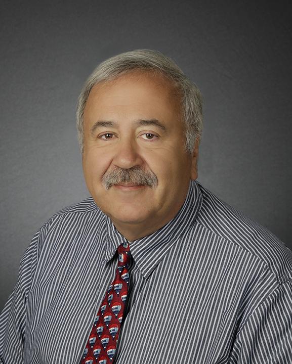 Greg Seznak
