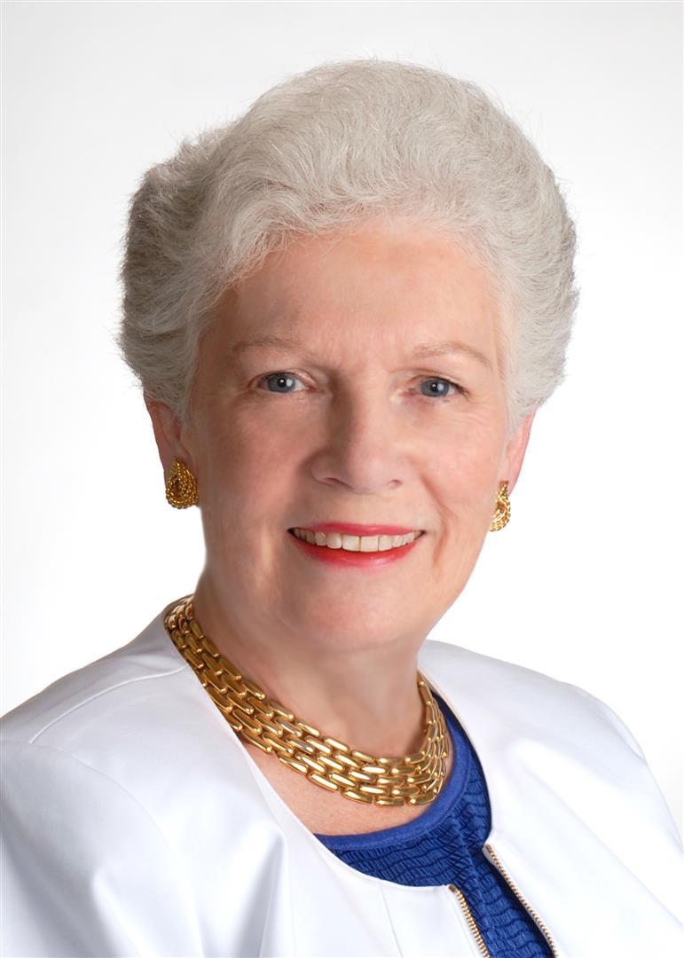 Gail undefined Holman