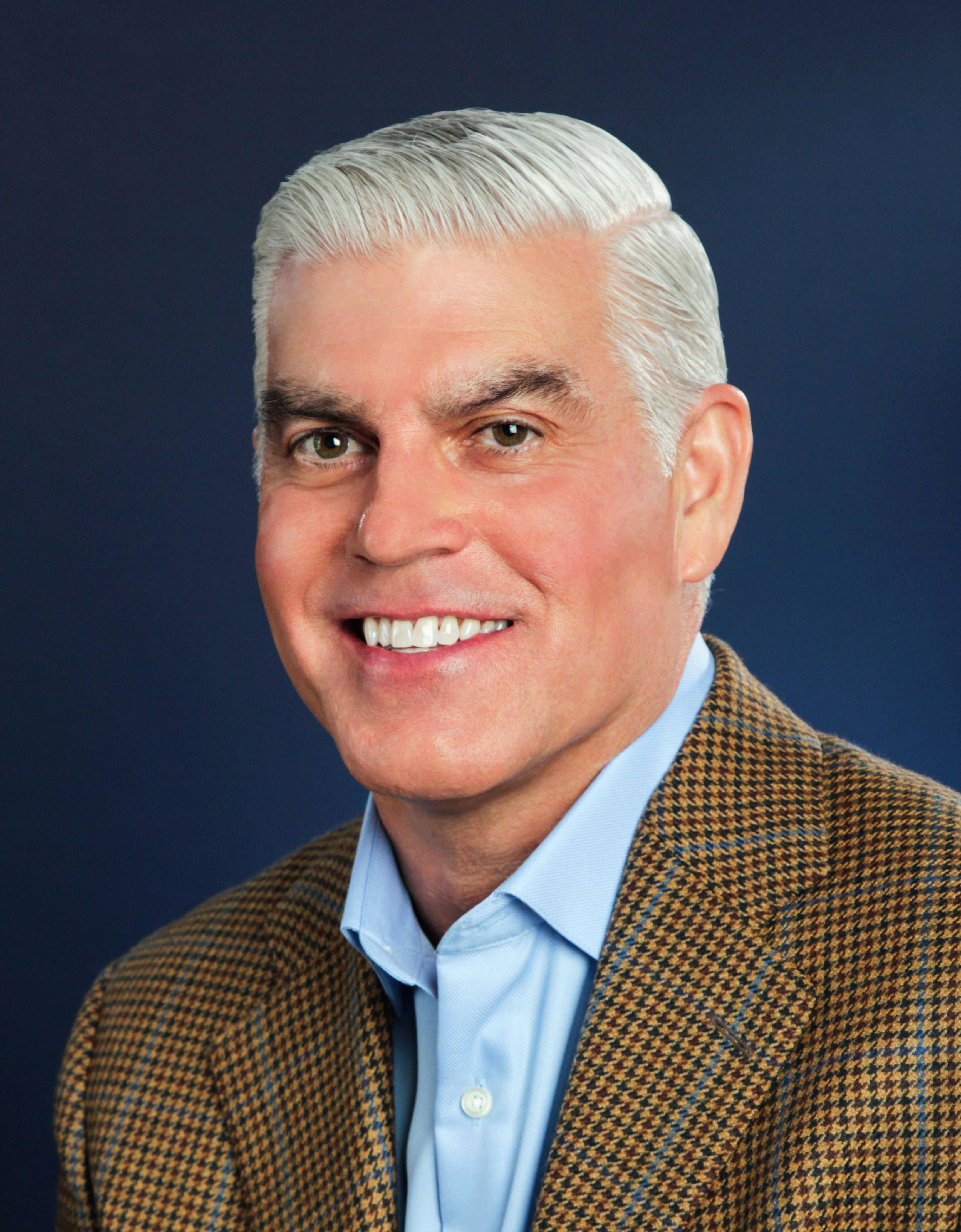 Brian E. Lavery