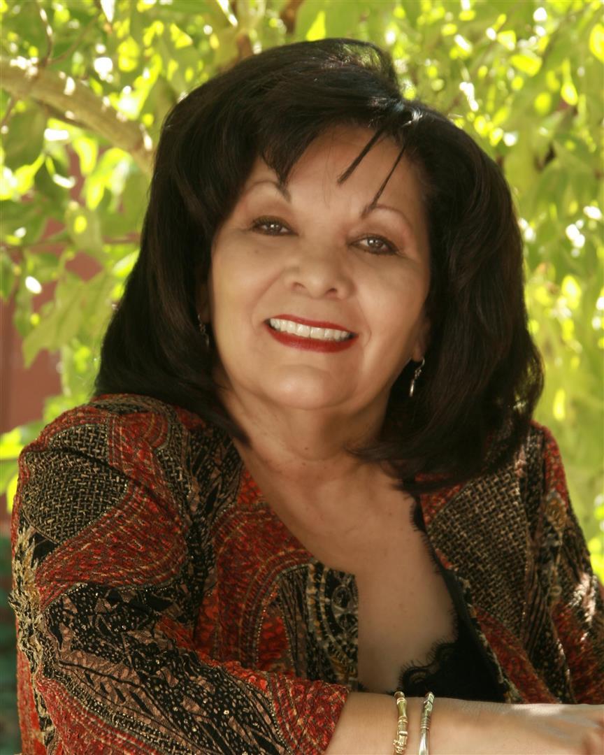 Teresa G. Ramos