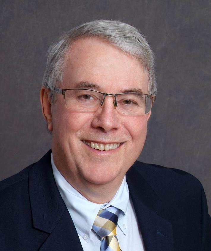 James E. McGowan
