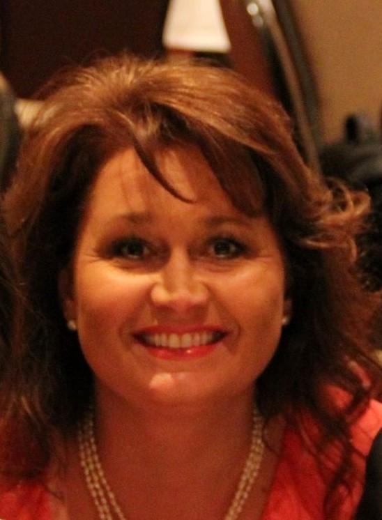 Becky C. Ray Giroir