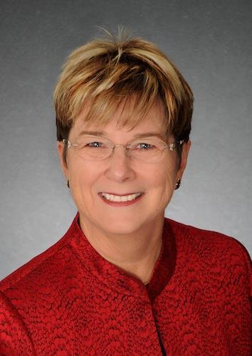 Nancy J. Hadam